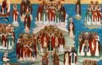 Святой особо почитаемый в ирландии. Православные святые британии и ирландии