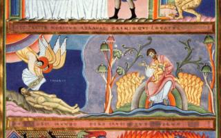 Лука 16 глава толкование. Библия онлайн