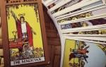 Сколько карт в колоде таро уэйта. Старшие арканы Таро
