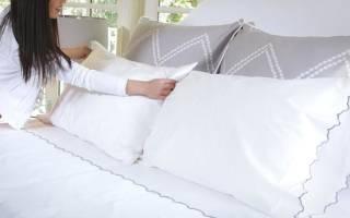 Сонник постельное белье менять. К чему снится белая постель