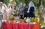 Православный праздник 14. Праздник Православной церкви – Медовый Спас