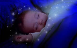 Приснились будущие дети к чему. Значение сна про эмбрион