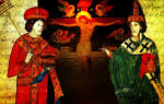 Католическая вера. Разделение православия и католичества: как к этому относиться? Теперь можно говорить об отличиях