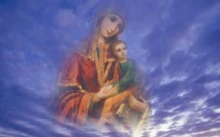 Незамужняя дочь. Молитва матери, чтобы дочь вышла замуж