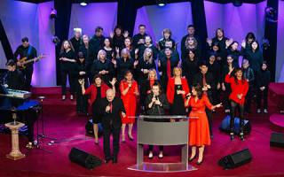 Обязанности пастора в евангелической общине. II