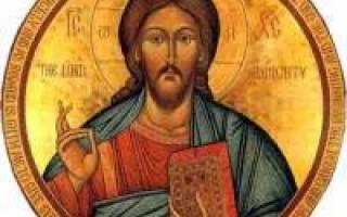 Факты об иисусе. Пасхальная наука: шесть фактов об Иисусе