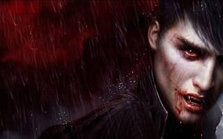 Существовали ли на самом деле вампиры? Описание вампиров. Характерные черты художественных вампиров