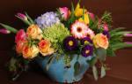 Цветочная магия. Цветы-обереги: магические свойства растений для удачи, любви и денег