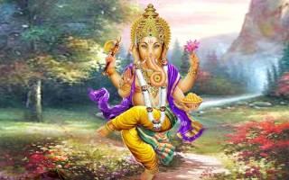 Ганеш — бог кармы, устраняющий все препятствия. Эзотерический интернет-магазин и форум Магистериум