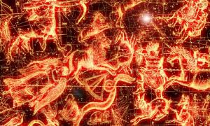 Астрологические знаки и символы. Рассмотрим наиболее характерные и общие элементы, формирующие знаки и символы