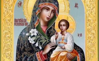 Молитва матери о замужестве. Молитва матери о дочери чтобы вышла замуж