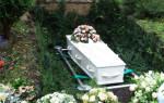 Сонник что значит лежать в гробу. К чему снится лежать в гробу