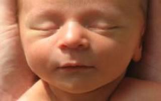Приснился спящий ребенок. К чему снится спящий ребенок? Цыганский сонник: младенец