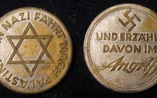 Еврейский фашизм – неизбежное следствие «избранности. Евреи Веймарской республики
