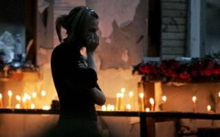 Почему рано умирают дети. Почему Бог допускает страдания, смерть детей и теракты? Смерть ребенка в христианской вере
