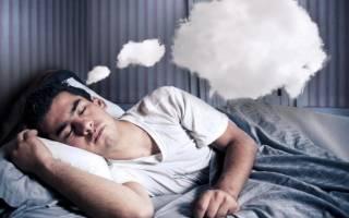 Толкование снов, если человек снится с понедельника на вторник. Влияние Марса на этот день