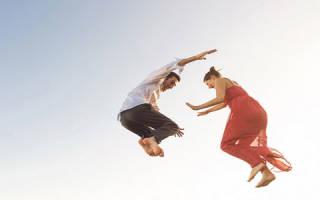 К чему снится прыгать очень высоко. К чему снится прыгать высоко