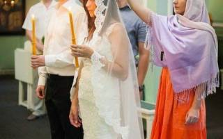 Кого нельзя брать в свидетели на венчание. Свидетели на венчании: кто может быть свидетелем, а кто нет? Старинные традиции и правила церковного обряда