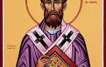 Августин блаженный считал что. Августин «Блаженный» Аврелий биография