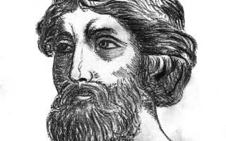В каком веке жил пифагор. Краткая биография пифагора