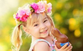 Дети стрельцы. Дети-Стрельцы (девочки): описание характера