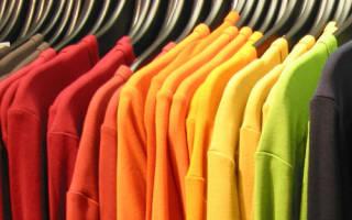 Цветовая гамма фен шуй. Кому подходит красная одежда