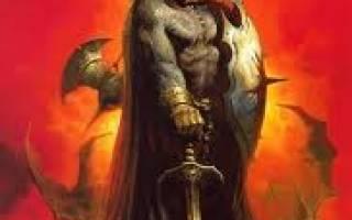 Женские имена богинь смерти. Смотреть что такое «Бог смерти» в других словарях