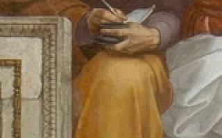 Анаксимандр годы жизни. Анаксимандр — Основатель космологии и гилозоизма