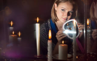 Самые легкие гадания на старый новый год. Гадания на Старый Новый год: гадания на суженого, на будущее, на любовь