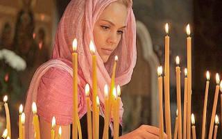 Зачем женщины покрывают голову в церкви. Почему женщины и девушки покрывают голову платком в церкви? Можно ли ходить в церковь без платка