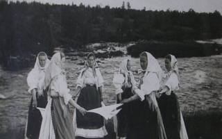 Что такое непочатая вода. «Непочатая вода»: почему русские считали ее магической
