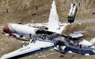 Сон крушение самолета и взрыв со стороны. К чему снится падающий самолет? Сонник: крушение самолета